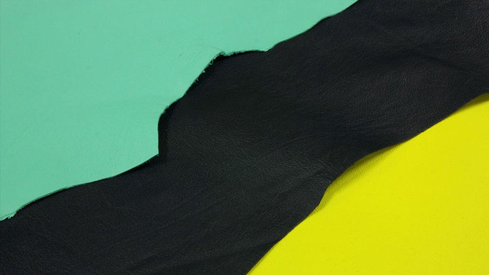 Paccapelo Pellami pelle canguro colorata